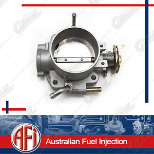 AFI Throttle Body Assembly TB1157 for Jeep Cherokee KJ 2.8 CRD 4x4 02-08