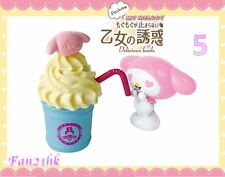 NEW Japan Re-ment Sanrio Miniature My Melody Delicious Foods rement No.05