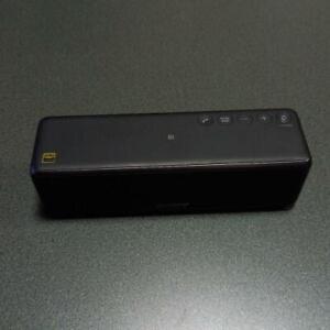 SONY SRS-HG1 Black Wireless Speaker Bluetooth Wi-Fi h.ear go