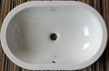 Ideal Standard Concept 62 x 41cm Undermount Basin in White E5021