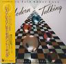 Modern Talking LET'S TALK ABOUT LOVE RARE Japan CD mini LP (with bonus tracks)