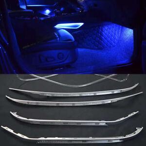 Illuminated Retrofit LED Ambient Atmosphere light For Mercedes W205 C GLC 15-18
