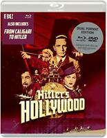 Hitlers Hollywood Dual Format (Blu-ray and DVD) edition