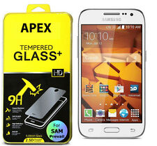 Premium Tempered Glass Screen Protector for Samsung Galaxy Prevail