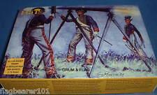 Sombrero 8003-las tropas napoleónicas británico cohete - 1/72 escala de plástico