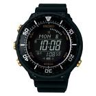全新現貨SEIKO PROSPEX FIELDMASTER 太陽能數碼手錶SBEP005 + 全球保修咭Worldwide WarrantyHK*1