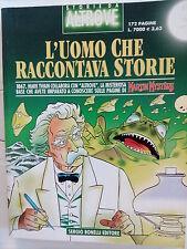 MARTIN MYSTERE STORIE DA ALTROVE - L'UOMO CHE RACCONTAVA STORIE - BONELLI