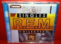 CD R.E.M. - SINGLES COLLECTED - SEALED - SIGILLATO
