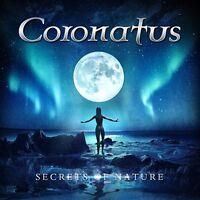 CORONATUS - Secrets Of Nature - Limit.Digipak-2CD - 206003