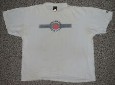 Vintage 90s Timberland Mountain Rescue T Shirt Mens Adult XL USA Made Boots