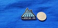 Disney Space Mountain Disneyland 65th Anniversary 65 Years of Magic Mystery Pin