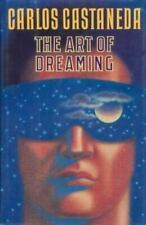 The Art of Dreaming by Carlos Castañeda (1993, Hardcover)