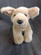 Dog Stuffed Animal Russ Pet Menagerie 8""