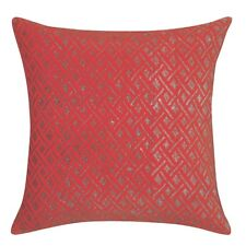 Neon Retro Hutch Red Pink Retro 40x40cm Cushion Cover RRP$47.95 New AUS Seller