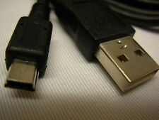 Usb Data Transferencia Cable Para Hitachi Dz-bx37e Y001