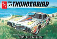 "1:25 AMT 1971 Ford Thunderbird ""BIRD OF PARADISE"" Plastic Model Kit *MISB*"