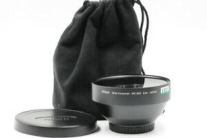Nikon Wide Converter WC-E80 0.8x #957