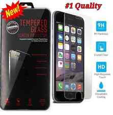 """New Premium Real Temper Glass Screen Protector for Apple 5.5"""" iPhone 6S Plus"""