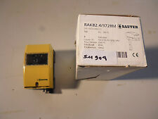 RAK82.4/3728M Sauter Thermostats à plonge Immersion thermostat 15/95°C IP40