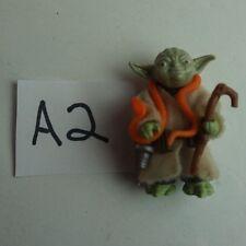 Yoda Orange Snake 1980 STAR WARS Complete VINTAGE Original A2