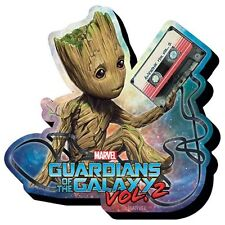 New Funky Chunky Magnet * Baby Groot * Guardians of the Galaxy 2 Movie Marvel