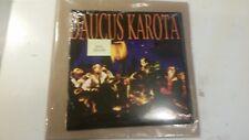 "DAUCUS KAROTA Shrine 1994 10"" EP Christian Death LP rozz williams goth SEALED!"