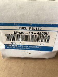 Mazda Miata OEM Fuel Filter  BP4W-13-4809U genuine bp4w134809u