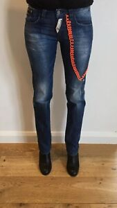 JOHN GALLIANO AUTHENTIC Jeans - Kids Size 12. fits size 6-8 adult- Festival