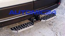 Ford Transit Trittbrett Trittstufe Auftritt Anhängerkupplung AHK 112cm
