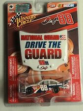2009 #88 Dale Earnhardt Jr. Drive the Guard COT 1/64 NASCAR Winner's Circle