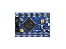 STM32 STM32H743IIT6 MCU core board full IO expander JTAG/SWD debug interface