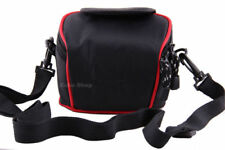 Maletines, bolsas y fundas negros para cámaras de vídeo y fotográficas Para Canon y Cámara miniatura