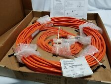 Corning Cable Systems Optical Cable 24F MIC LCPC/XXX -35M connectors, SKBAWA-000