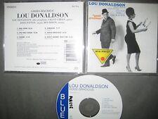 CD Lou Donaldson – Good Gracious! -------- Blue Note Jazz Milt Jackson