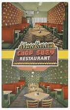 Nan King Chop Suey Restaurant, Milwaukee, WI
