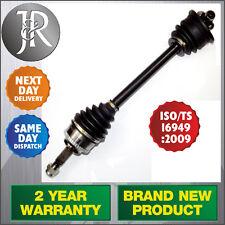 RENAULT CLIO 2.0 16v 172bhp DRIVESHAFT N/SIDE NEW 01>05