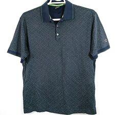 Nike Golf Men's Blue Polo Shirt Size L Large