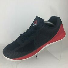 Reebok CrossFit Nano 7.0 Exercise Athletic Gym Fitness Blue Shoes Mens Size 10.5