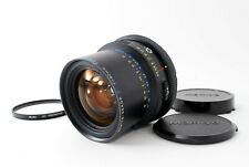 Mamiya Sekor Z 50mm f/4.5 W Lens for RZ67 Pro II From Japan [Exc+++] #857A150
