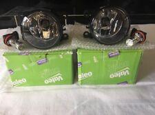 100W OEM LED Fog Lights |Compatible With Range Rover Vogue L322 2010> Conversion