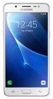 Samsung Galaxy J5 SM-J510F - 16GB - Weiß (Ohne Simlock) Smartphone, NEU!