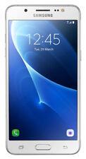 Samsung Galaxy J5 SM-J510F - 16GB - Weiß (Ohne Simlock) Smartphone