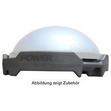 BOSU powerstax per Balance Trainer, coordinamento, Fitness, Home Fitness incl. DVD