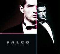 "FALCO ""FALCO SYMPHONIC"" CD DIGIPACK NEUWARE"