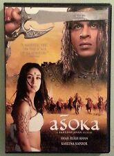 shah rukh khan ASOKA kareena kapoor     DVD