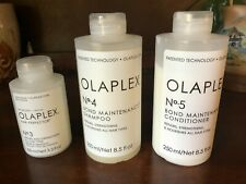 Olaplex Step 3 - 4 - 5 Bond Maintenance System Shampoo & Conditioner & Perfector