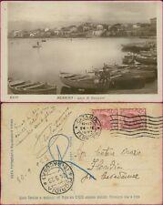 Messina lago di Ganzirri