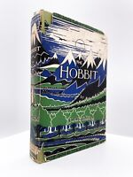 The Hobbit - FIRST EDITION - 13th Impression - TOLKIEN 1937 Lord of the Rings