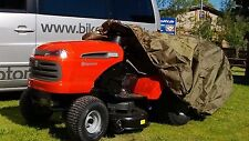OUTDOOR Plane XL Rasentraktor Traktor Trekker Faltgarage Abdeckhaube Abdeckplane