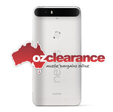 USED | Nexus 6P | 32GB | Aluminium Smartphone | Cracked LCD